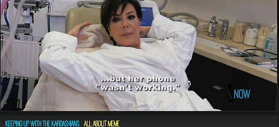 See CoolSculpting on Keeping Up With The Kardashians