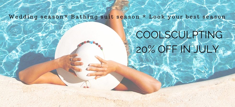 20% Off CoolSculpt